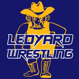 Ledyard Youth Wrestling