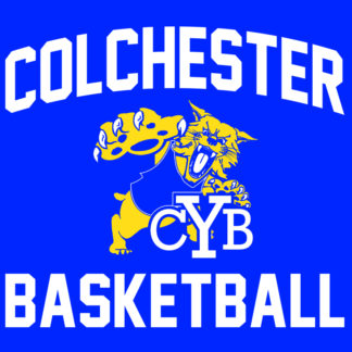 Colchester Youth Basketball
